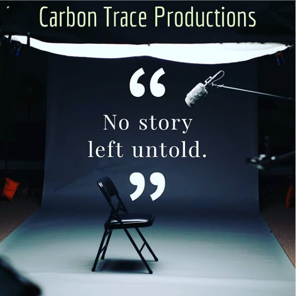 Carbon Trace Productions Newsletter Vol. 4