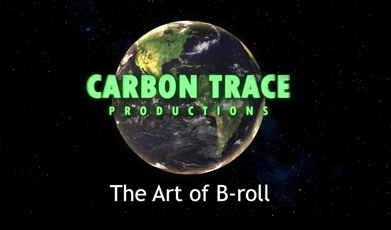 The Art of Documentary B-roll