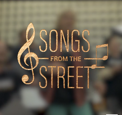 "An Update from ""Songs From the Street"""