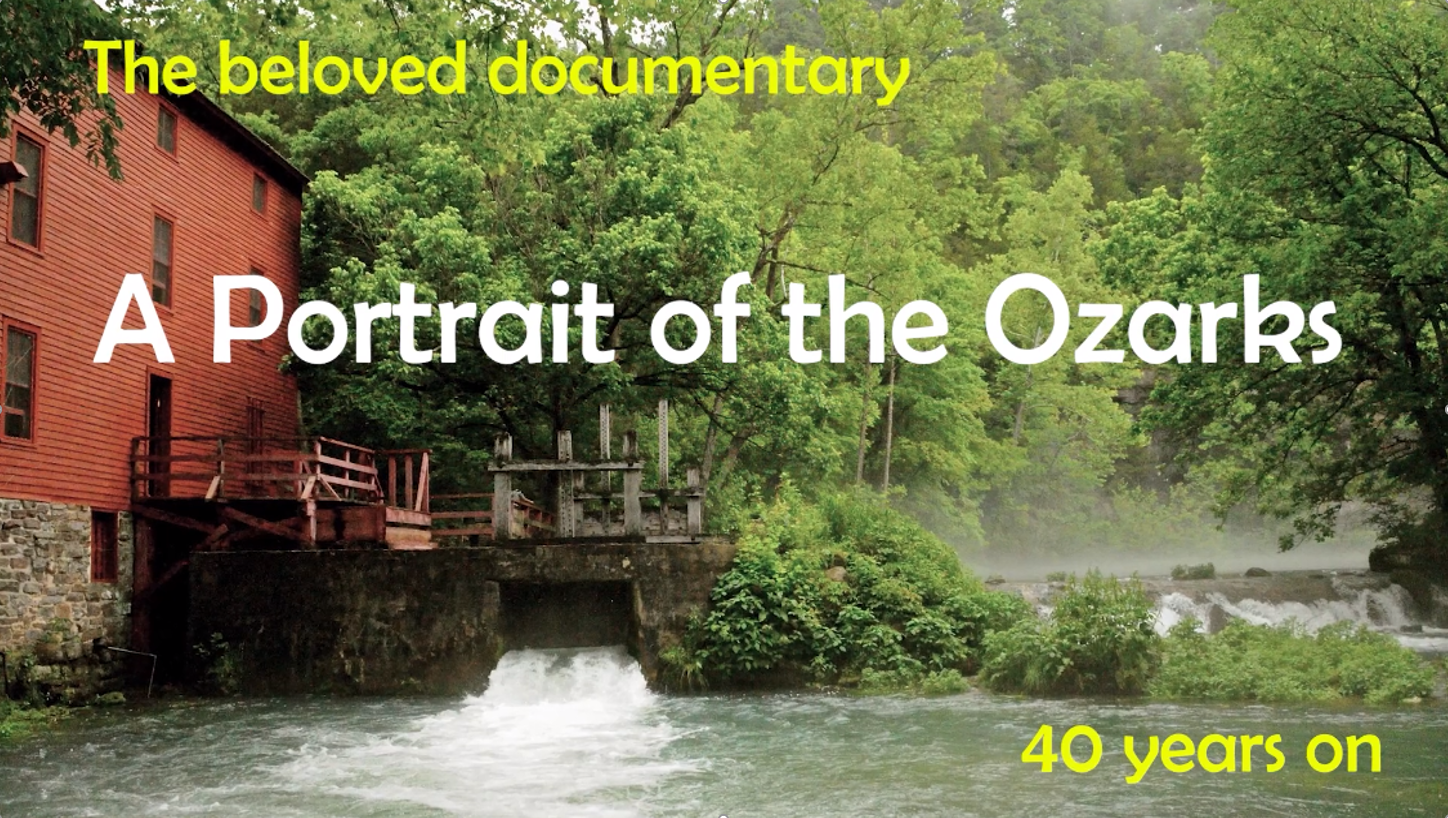 FIRST LOOK VIDEO: A Portrait of the Ozarks