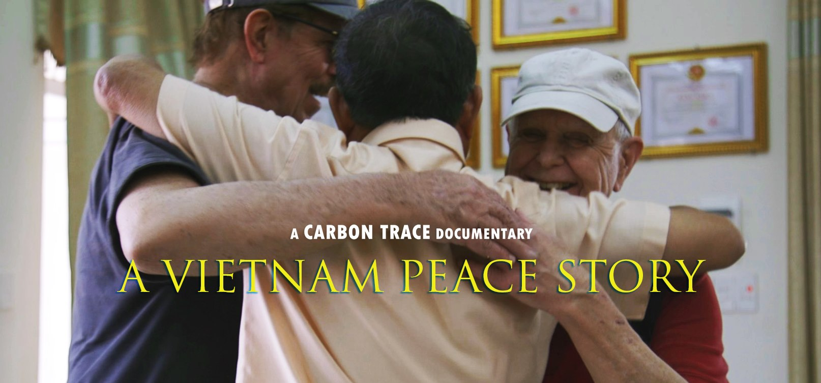 Behind the Scenes: A Vietnam Peace Story