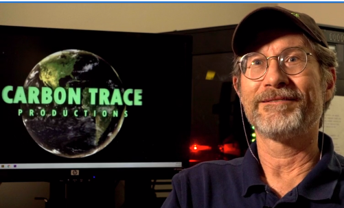 The Origins of Carbon Trace Productions