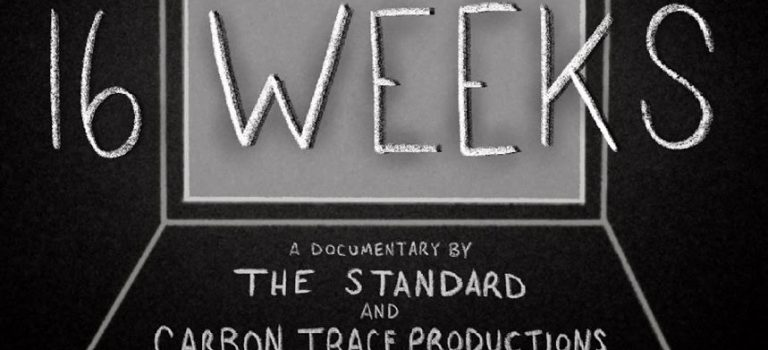 """""""16 Weeks"""" Launches Indiegogo Campaign"""